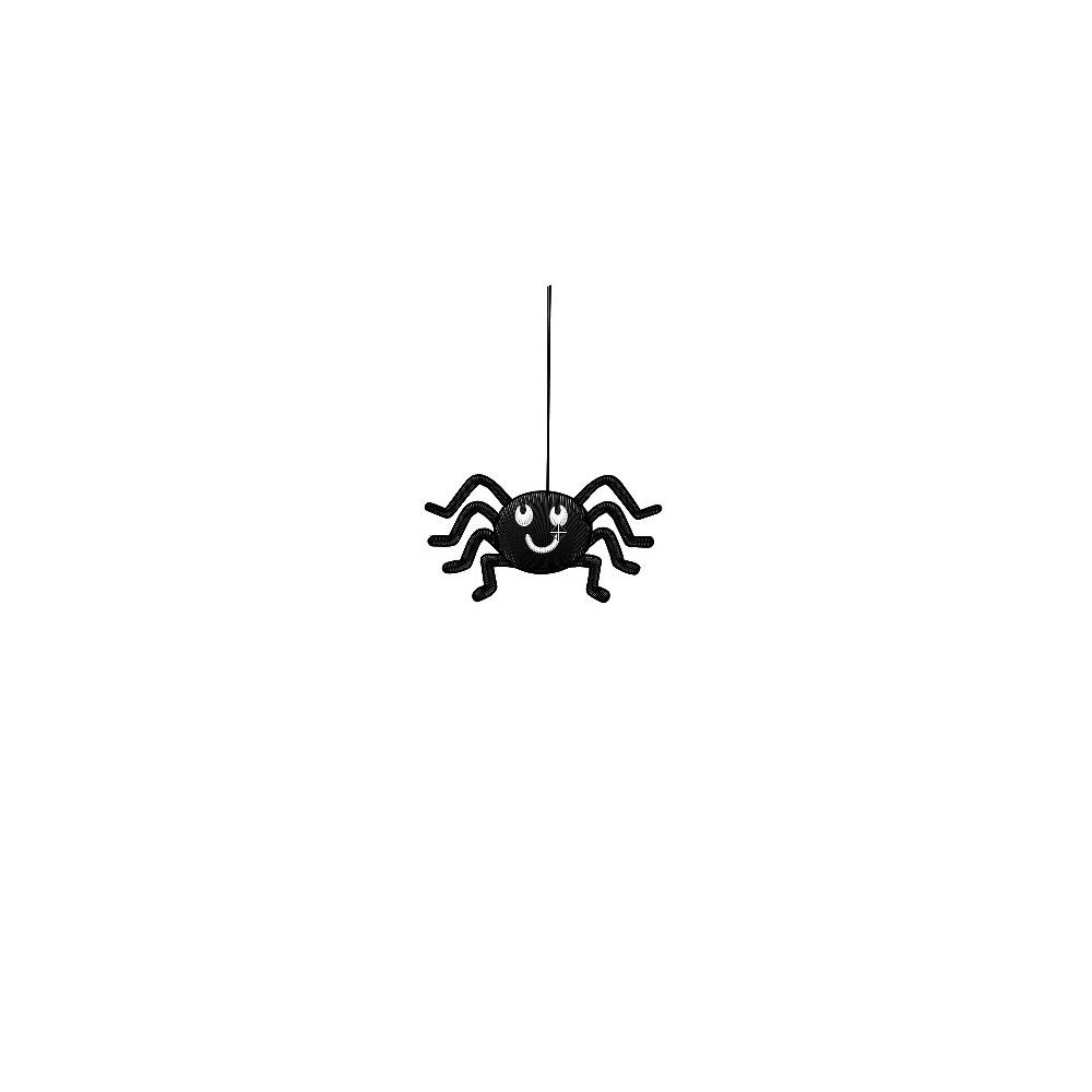 Fichier broderie machine araignée