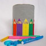 Boite à crayons